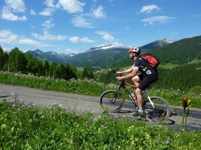 Kleinwalsertal Mountainbiken